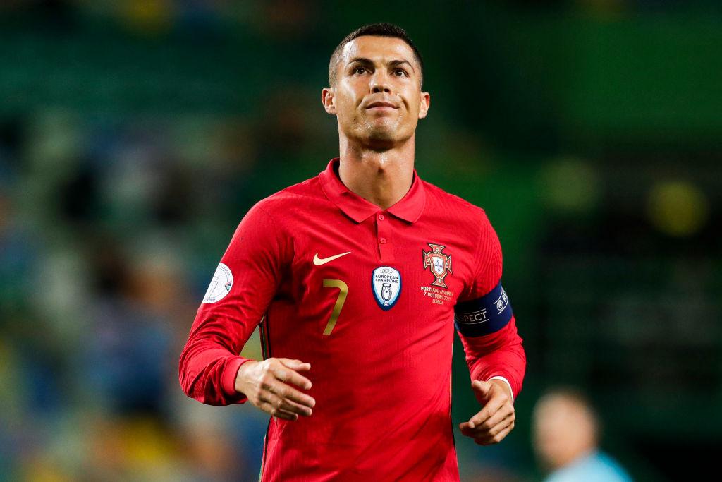 Koronawirus. Media: Cristiano Ronaldo nieszczęśliwy i nerwowy. Domaga się kolejnych testów - Sport WP SportoweFakty